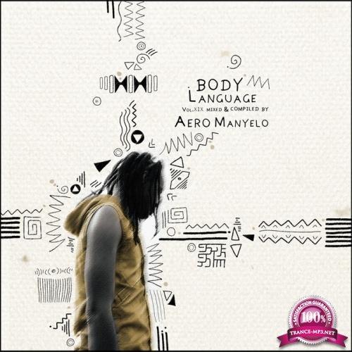 Body Language Vol 19 by Aero Manyelo (2018)