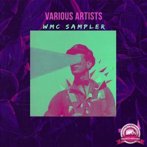 Shake - WMC Sampler (2018) FLAC
