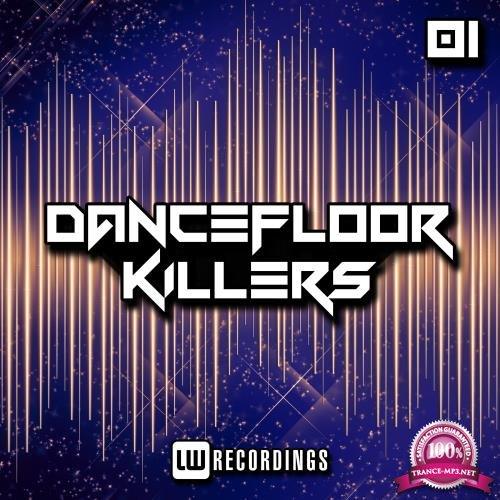 Dancefloor Killers, Vol. 01 (2018)