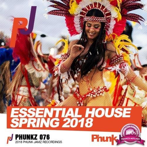 Essential House Spring 2018 (2018)