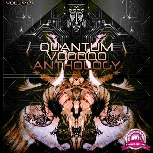 Quantum Voodoo Anthology Vol. 1 (2018)