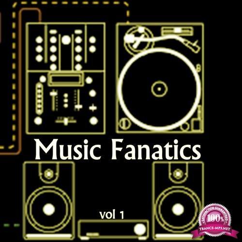 Music Fanatics, Vol. 1 (2018)