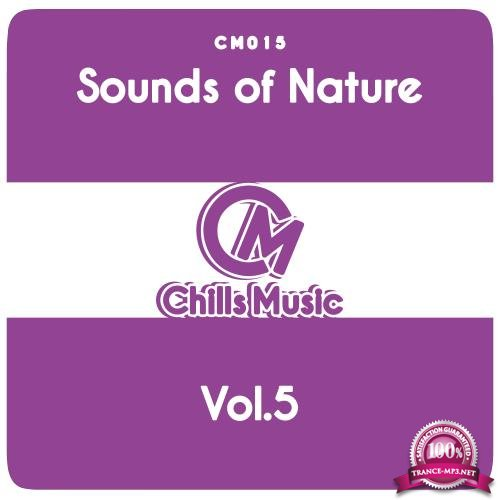 Sounds of Nature Vol. 5 (2018)
