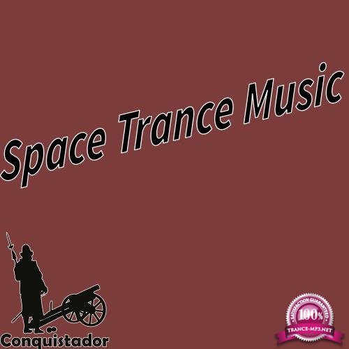 Space Trance Music (2018)