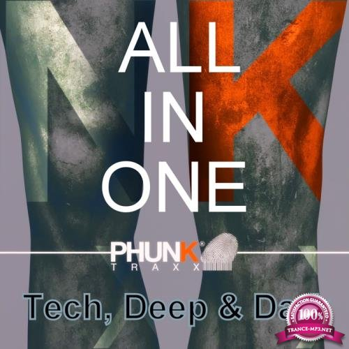 All In One (Tech, Deep & Dark) (2018)