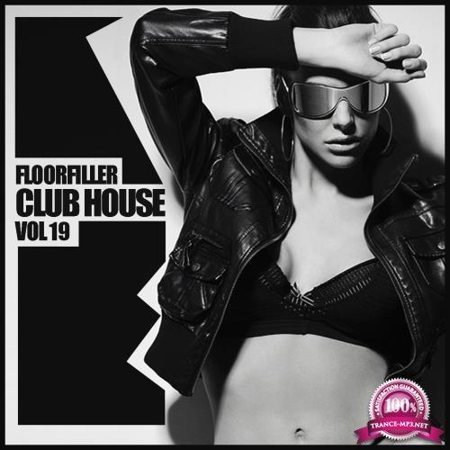 Floorfiller Club House, Vol.19 (2018)