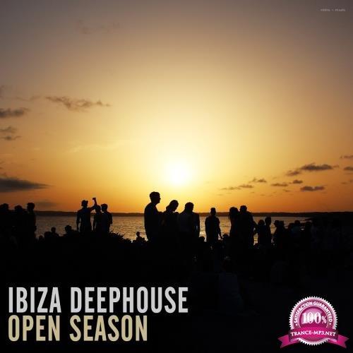 Ibiza Deephouse Open Season (2018)