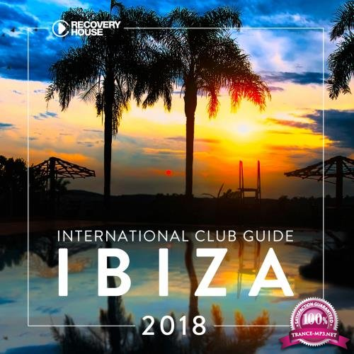 International Club Guide Ibiza 2018 (2018)