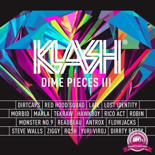 KLASH Dime Pieces III (2018)