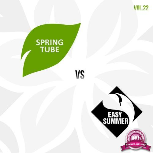 Spring Tube vs. Easy Summer, Vol.22 (2018)