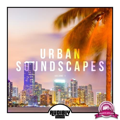 Urban Soundscapes, Vol. 1 (2018)