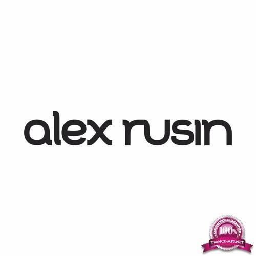 Alex Rusin - Untold Stories 004 (2018-04-20)