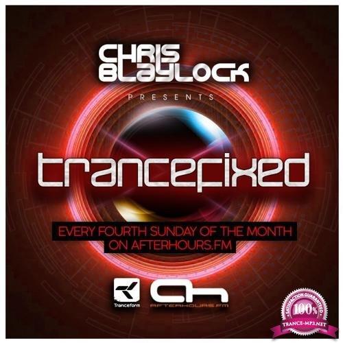 Chris Blaylock, Kiyoi & Eky - TranceFixed 028 (2018-04-22)