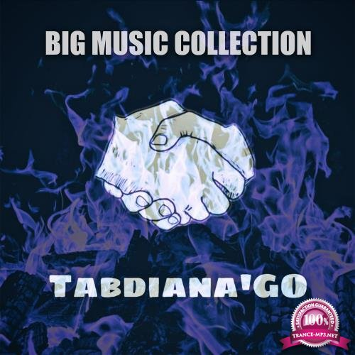 Big Music Collection 10 (2018)