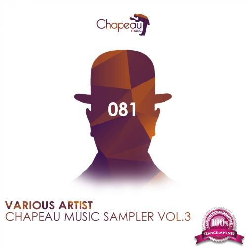 Chapeau Music Sampler Vol. 3 (2018)