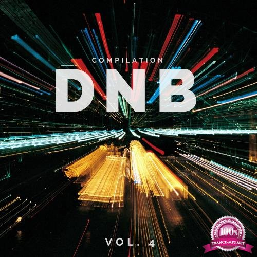 DnB Music Compilation, Vol. 4 (2018)