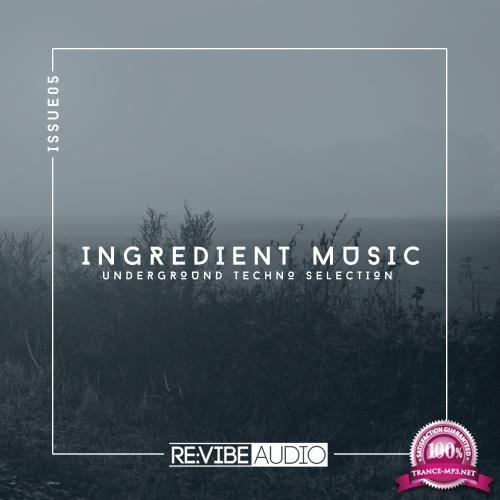 Ingredient Music, Vol. 5 (2018)