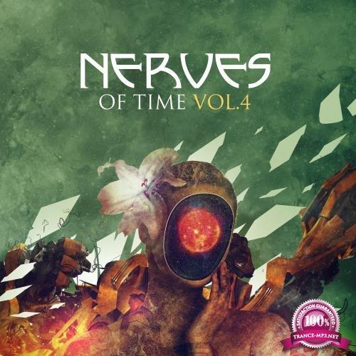 Nerves of Time, Vol. 4 (2018)