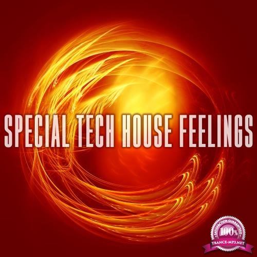Special Tech House Feelings (2018)