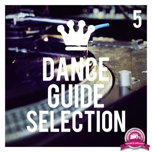 Dance Guide Selection (5) (2018)