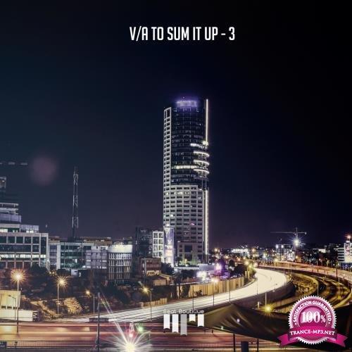 VA to Sum It Up III (2018)