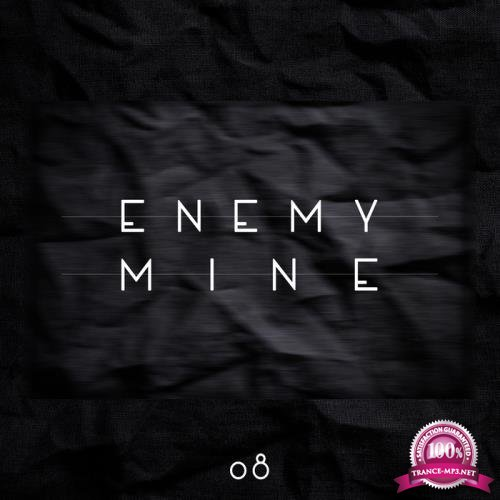 Enemy Mine-Techno Favourites, Vol. 8 (2018)