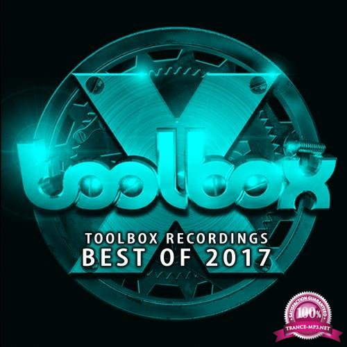 Toolbox Recordings: Best Of 2017 (2018)