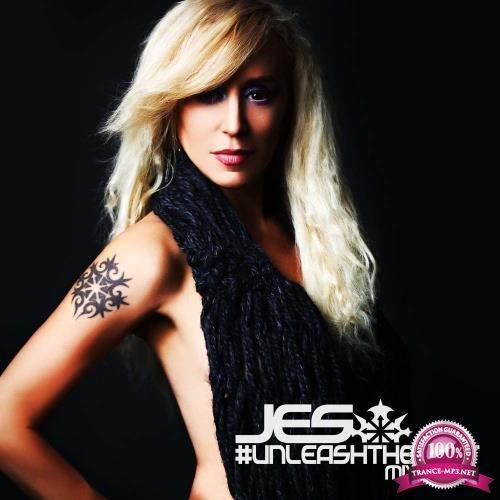 JES - Unleash The Beat Mix Show 286 (2018-04-26)