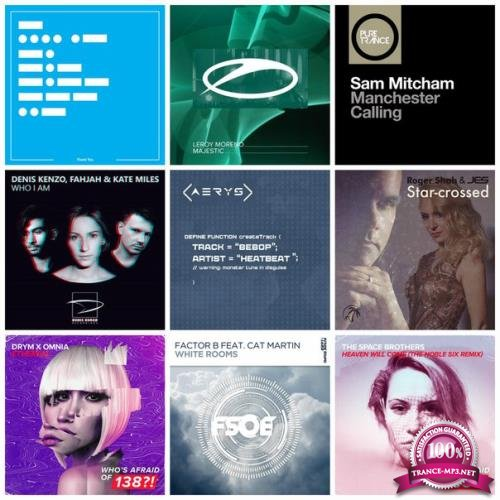 Fresh Trance Releases 026 (2018)