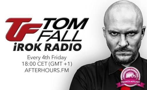Tom Fall - iROK Radio 040 (2018-04-27)