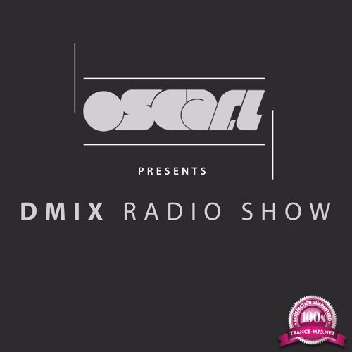 Oscar L - Dmix 129 (2018-04-28)