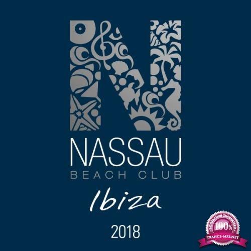 Alex Kentucky & David Crops - Nassau Beach Club Ibiza 2018 (2018) FLAC