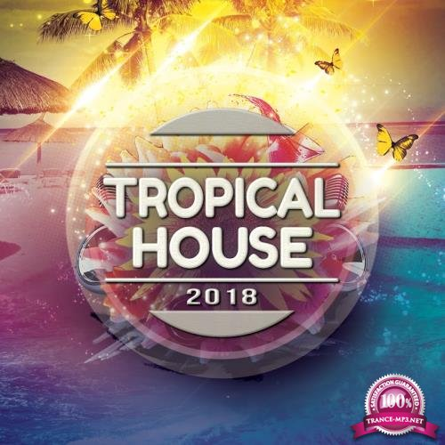 Tropical House 2018 (2018)