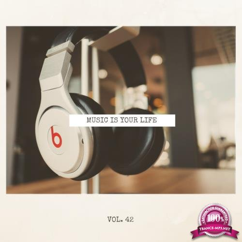 Music Is Your Life, Vol. 42 (2018)