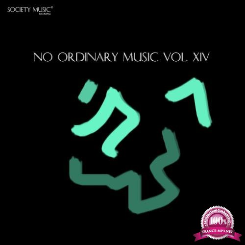 No Ordinary Music Vol XIV (2018)