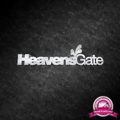 Corti Organ & Alison Spong - HeavensGate 609 (2018-03-30)