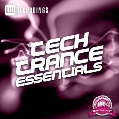 Tech Trance Essentials, Vol. 12 (2018)