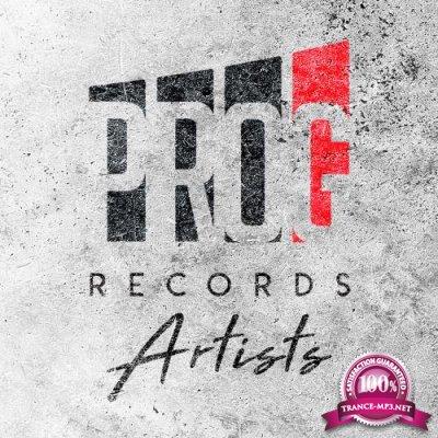 Enlusion - Prog Records Radio Show 003 (2018-04-02)