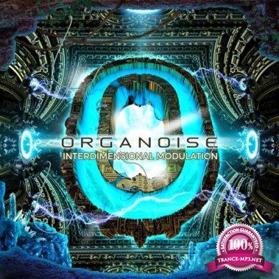 Organoise - Interdimensional Modulation (2018)