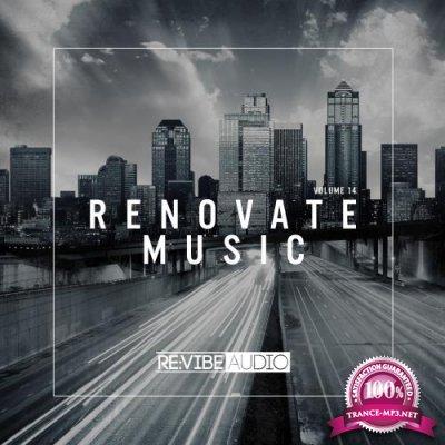 Renovate Music, Vol. 14 (2018)