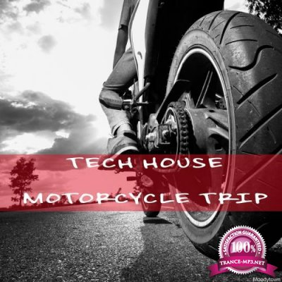 Tech House Motorcycle Trip (2018)
