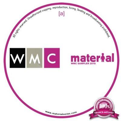 WMC Sample 2018 EP (2018)
