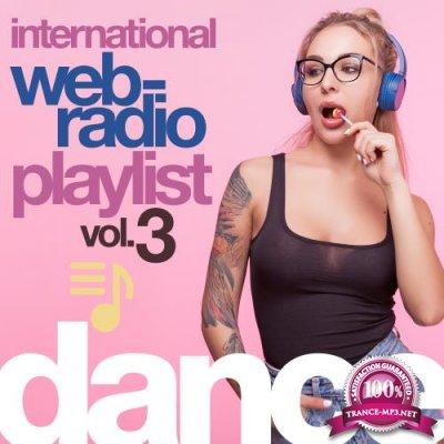 International Web-Radio Playlist, Vol. 3 (2018)