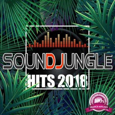 Soundjungle Hits 2018 (2018)