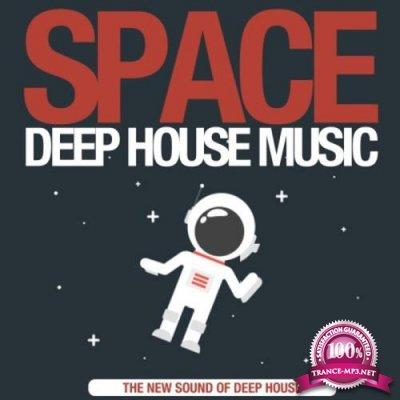 Space Deep House Music (2018)