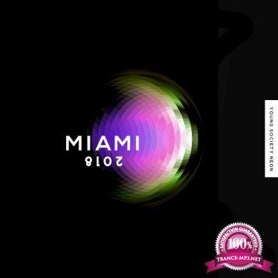 Young Society Neon Miami 2018 (2018)