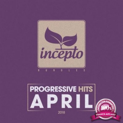 Progressive Hits: April 2018 (2018)