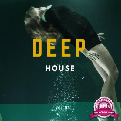 Deep House Music Compilation, Vol. 4 (2018)