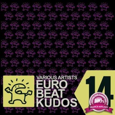 Eurobeat Kudos 14 (2018)