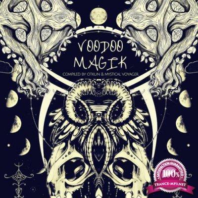 Voodoo Magik (2018)